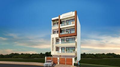 Gallery Cover Pic of Sabharwal Apartments 3