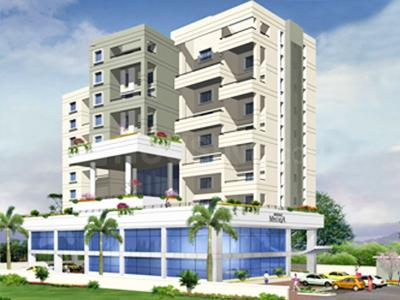 Gallery Cover Image of 2400 Sq.ft 4 BHK Independent Floor for buy in Bhosale Mystiqa, Shivaji Nagar for 40000000