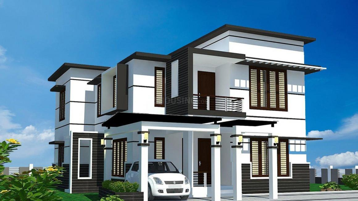 Gallery Cover Pic of Joshi Homes 4