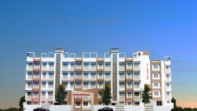 Gallery Cover Image of 380 Sq.ft 1 RK Apartment for buy in Vinayak Apartment, Nalasopara East for 1900000