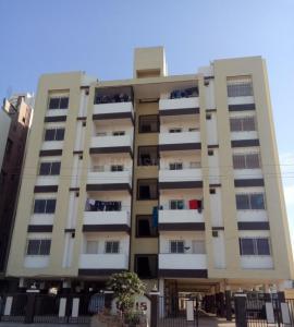 Gallery Cover Pic of Pushpak Apartment B