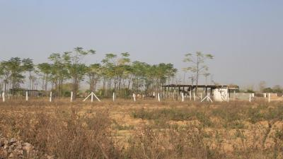 Residential Lands for Sale in V9 Acres Farm Plots