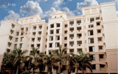 Rajhans Rajhans Residential Complex Amber