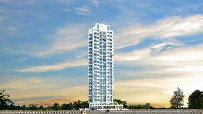 Gallery Cover Image of 952 Sq.ft 2 BHK Apartment for buy in Chamunda Heights, Ghansoli for 15000000