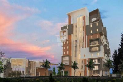 Gallery Cover Image of 1450 Sq.ft 2 BHK Apartment for buy in Pryme Neo, Lourdhu Nagar for 7800000