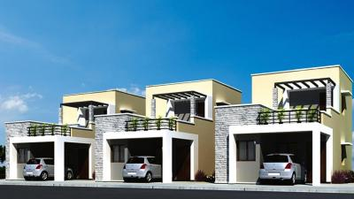 Gallery Cover Image of 1000 Sq.ft 2 BHK Independent House for rent in Green Field Nachatra Home - Erode, Chettipalayam for 5500