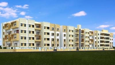 RVS Shastri Residency