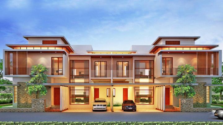 Gallery Cover Pic of Mantri Developers Signature Villas