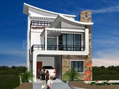 Manglam Villa - 4
