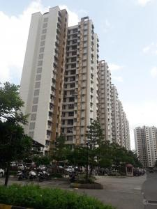 Gallery Cover Image of 747 Sq.ft 2 BHK Apartment for buy in Elitra, Palava Phase 1 Nilje Gaon for 4600000