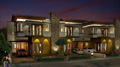Gallery Cover Image of 3600 Sq.ft 4 BHK Villa for buy in Esteem Northwood, Anantapura for 27000000