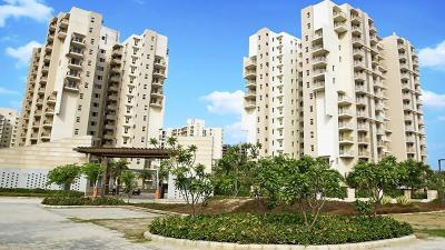Gallery Cover Image of 1540 Sq.ft 3 BHK Independent Floor for rent in BPTP Park Serene, Sector 37D for 19000