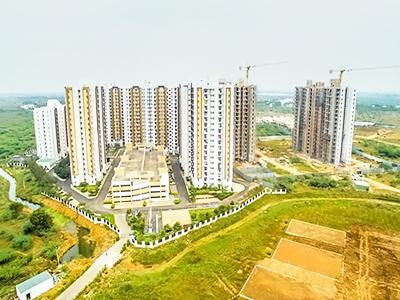 Arun Heights