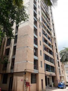 Gallery Cover Image of 610 Sq.ft 1 RK Apartment for rent in Ochna Pride Park, Thane West for 21500