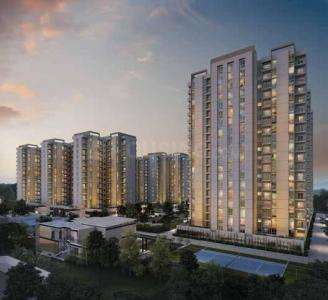 Gallery Cover Image of 685 Sq.ft 1 BHK Apartment for buy in Assetz 63 Degree East (Tower B), Chikkakannalli for 4325003
