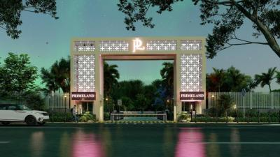 1076 Sq.ft Residential Plot for Sale in Sector 95A, Gurgaon