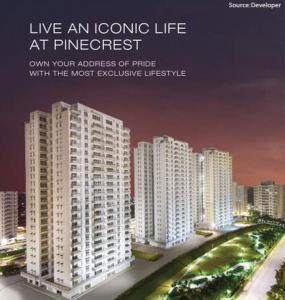 Godrej Garden City Pinecrest