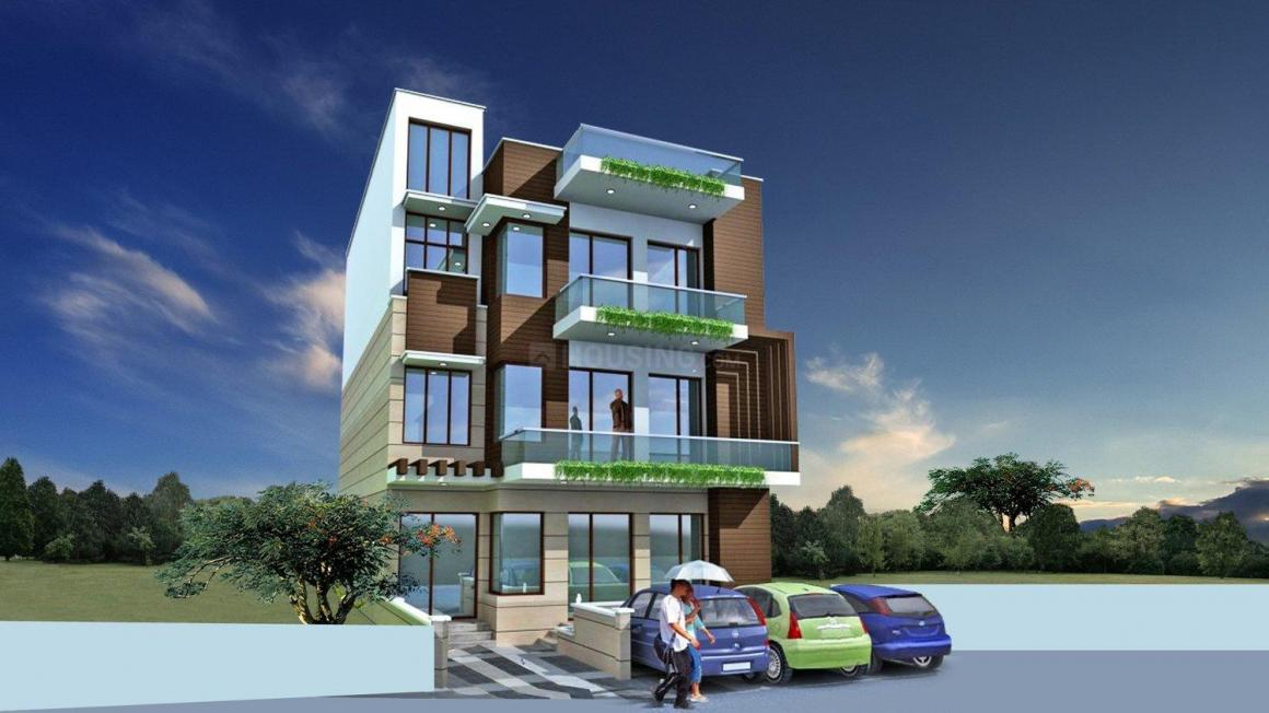 Gallery Cover Pic of SRG Home - 1