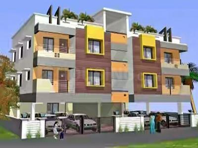 Gallery Cover Pic of Silicon Aandal Enclave