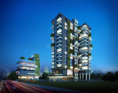 Gallery Cover Image of 3800 Sq.ft 5 BHK Apartment for buy in Orbit Ekam, Ballygunge for 65000000