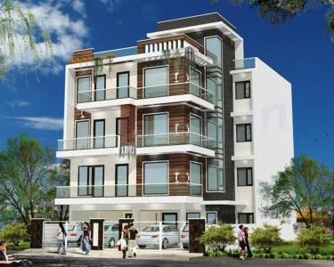 ARE Uttam Nagar Homes