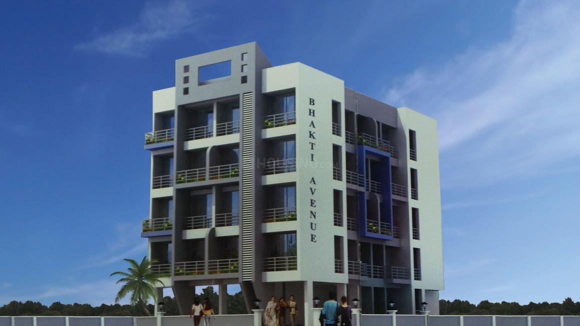 Gallery Cover Pic of Hriday Bhakti Avenue