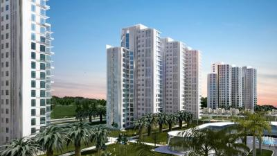 Gallery Cover Image of 540 Sq.ft 1 BHK Apartment for buy in Vihaan Greens, Noida Extension for 1600000