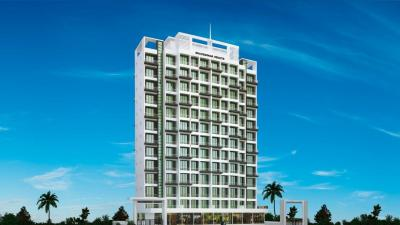 Gallery Cover Image of 1100 Sq.ft 2 BHK Apartment for rent in Anita Bhaveshwar Heights, Karanjade for 12000