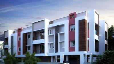 Gallery Cover Pic of ILB Ramesh Homes OASIS