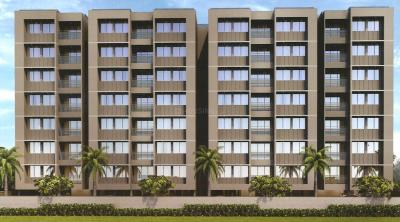 Gallery Cover Image of 2250 Sq.ft 3 BHK Apartment for buy in Harmony, Chandkheda for 8500000