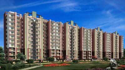Gallery Cover Image of 1005 Sq.ft 2 BHK Apartment for rent in MGI Gharaunda, Raj Nagar Extension for 6500