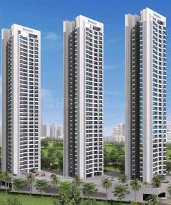 Gallery Cover Image of 1100 Sq.ft 2 BHK Apartment for buy in Rustomjee Elanza, Malad West for 24000000