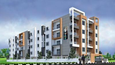 Gallery Cover Pic of Unitech Blossoms