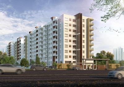 Gallery Cover Image of 1400 Sq.ft 3 BHK Apartment for buy in Perody Classic, Arakere for 8100000