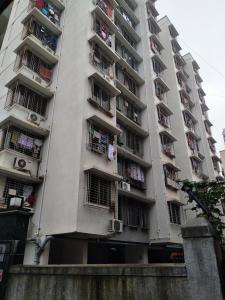 Gallery Cover Image of 675 Sq.ft 1 BHK Apartment for buy in Sankalp Nirman, Jogeshwari East for 11800000