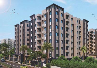 Gallery Cover Image of 1400 Sq.ft 3 BHK Apartment for rent in Karnavati Enclave, New Maninagar for 22000