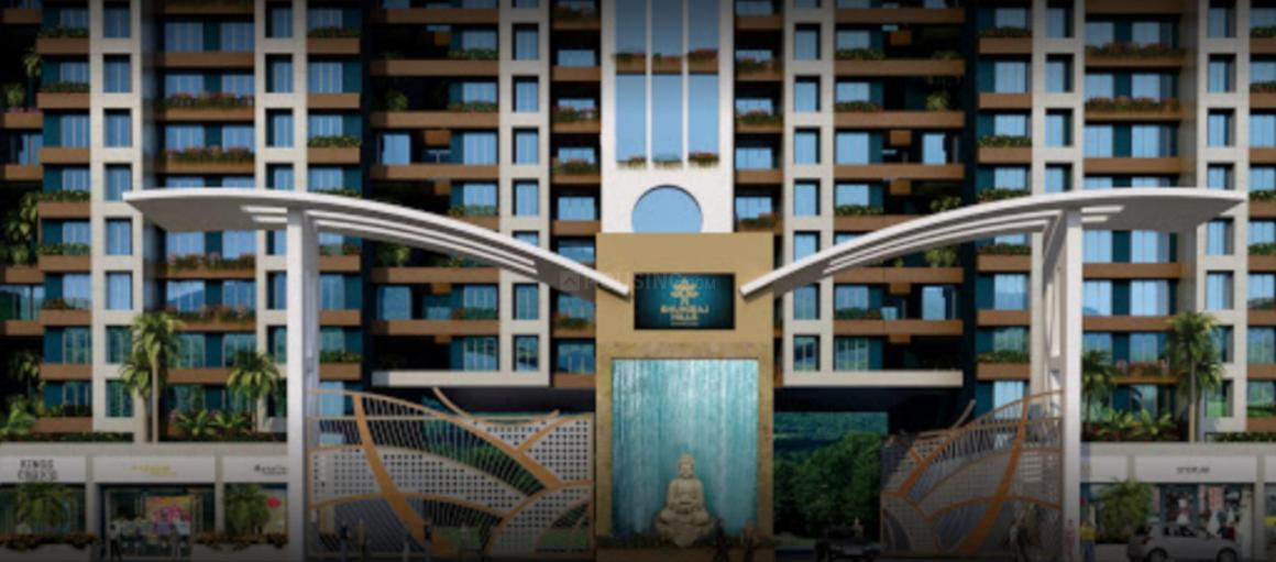 Gallery Cover Pic of Bhumiraj Hills Tower 1