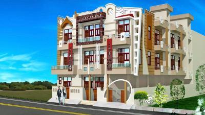 Gallery Cover Pic of Lakshya Apt - 1