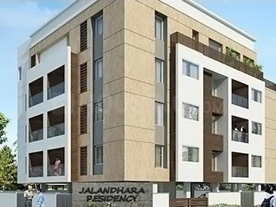 Gallery Cover Pic of Gatala Jalandhara Residency