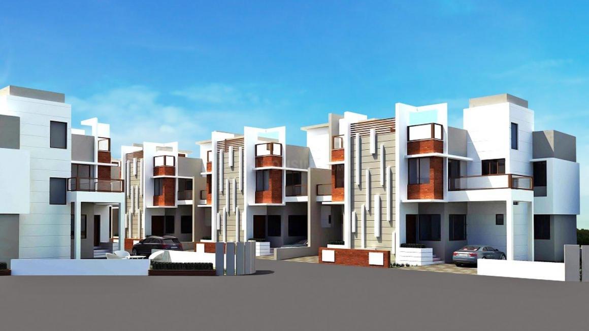 Sahaj Dreams in Bhav Nagar, Amreli - Price, Reviews & Floor Plan