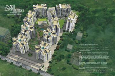 Yogesh Gandharva Excellence Project II
