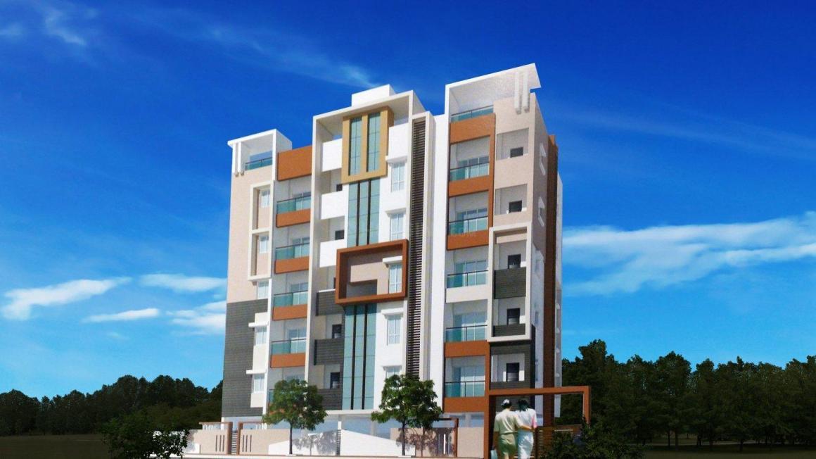Gallery Cover Pic of TJR's sri Sai Residency