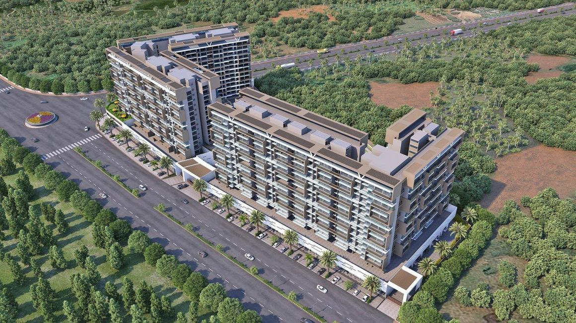 Gallery Cover Pic of Vansh Delta Tower 2