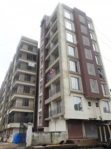 Gallery Cover Image of 520 Sq.ft 1 BHK Apartment for buy in Baba Tower, Nalasopara West for 2600000