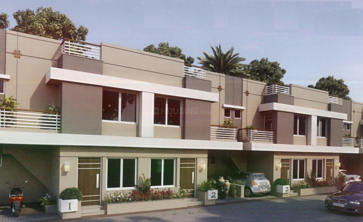 Gallery Cover Pic of Aditya Pushti 2 Villas