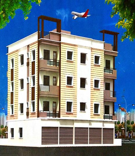 Gallery Cover Pic of Siddhaye Apartment