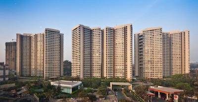 Gallery Cover Image of 1377 Sq.ft 3 BHK Apartment for buy in Oberoi Splendor, Jogeshwari East for 29000000