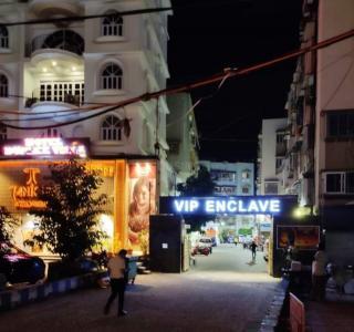 Anupam VIP Enclave
