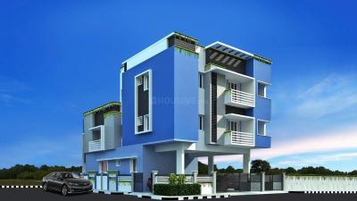 Jasmine Sanvi Flats