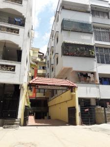 Gallery Cover Image of 800 Sq.ft 1 RK Apartment for rent in Arjun Antara Apartment, JP Nagar for 10000